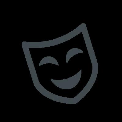 pictogramme de Théâtre