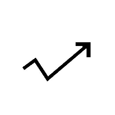 pictogramme de Économie