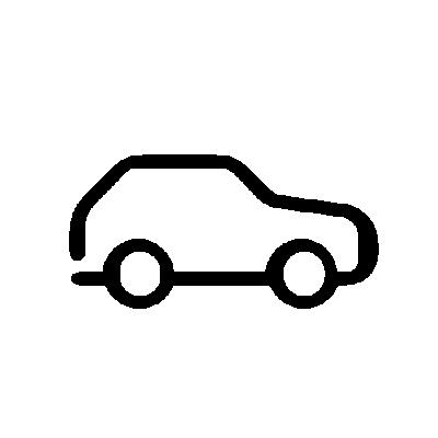 pictogramme de Aires d'accueil des gens du voyage
