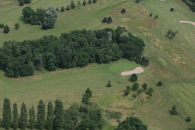 image de couverture de Golf Blue Green Villeray