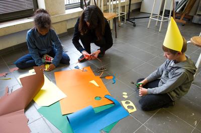 Les Ateliers d'Arts Plastiques