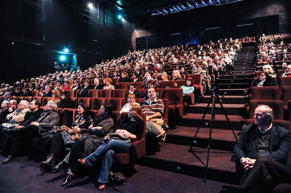 salle spectacle ris orangis