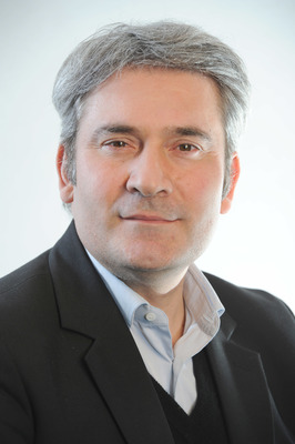 M. Stéphane Raffalli