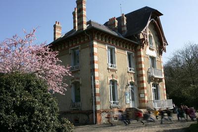 image de couverture de Maison de l'Environnement de Grand Paris Sud