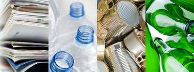 image de couverture de Collecte et traitement des déchets