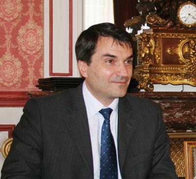 M. Jean-Baptiste Rousseau