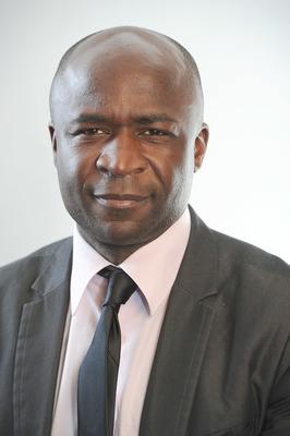 M. Damanguere Redanga N'Gaibona