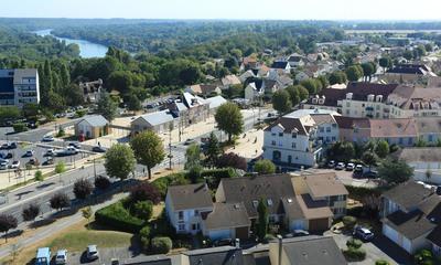 Le Coudray-Montceaux