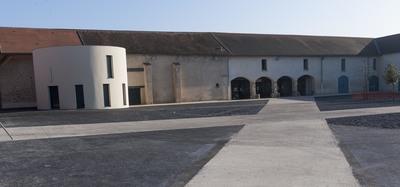 image de profil de Ecole Départementale de Théâtre