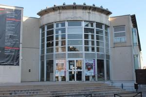 image de profil de Médiathèque La Rotonde de Moissy-Cramayel
