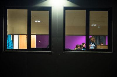image de couverture de Conservatoire Yves-Henry