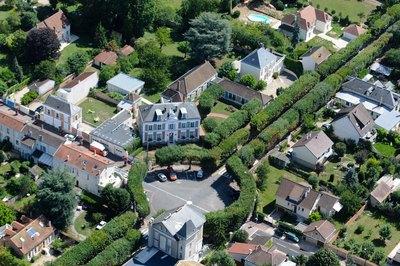 image de couverture de Soisy-sur-Seine
