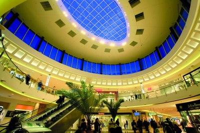 image de couverture de Centre commercial evry2