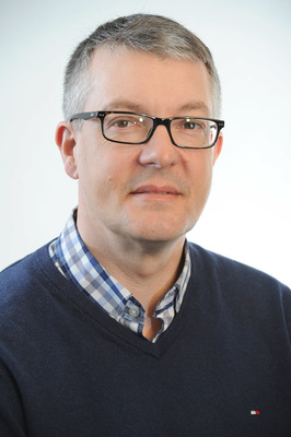 M. Fabrice Rouzic