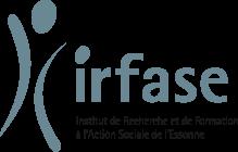 image de profil de Institut de Recherche et de Formation à l'Action Sociale de l'Essonne  (IRFAS)