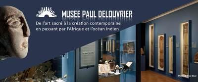 image de couverture de Musée Paul Delouvrier
