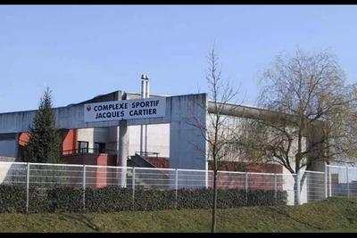 image de couverture de Complexe Sportif Jacques Cartier
