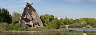 image de couverture de Parc du lac de Courcouronnes