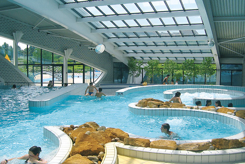 Piscine municipale de grigny for Piscine briancon horaire