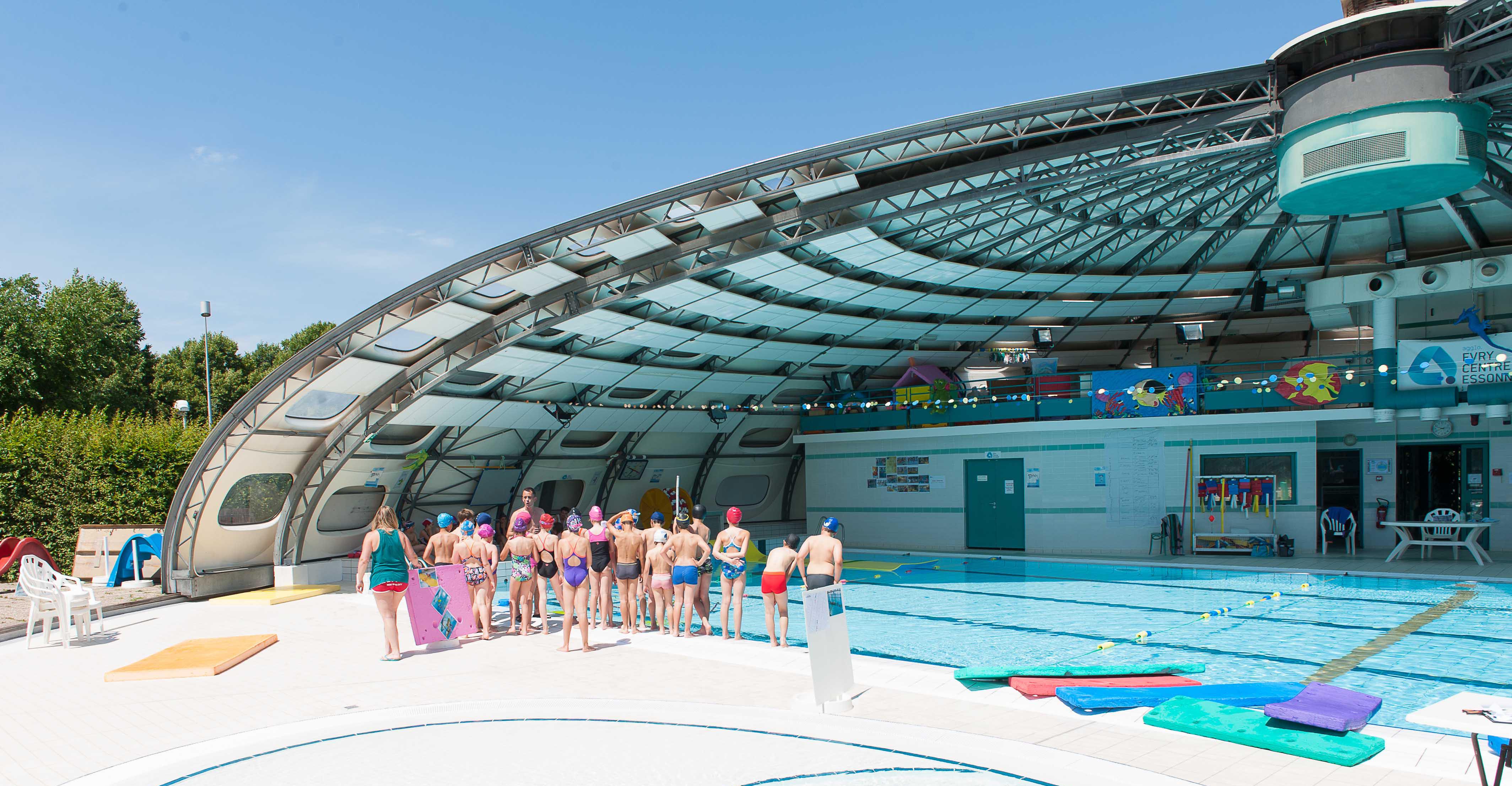 Nouveau piscine pour femme essonne 2018 piscine for Piscine athis mons