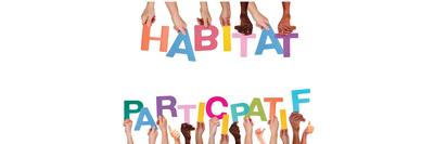 image de couverture de L'habitat participatif en quête de voisins