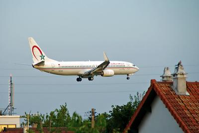 image de couverture de Nuisances aéroportuaires : non aux nouveaux couloirs aériens