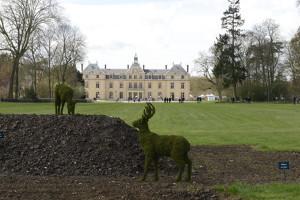image de couverture de Visite du Domaine de la Grange - la Prévôté