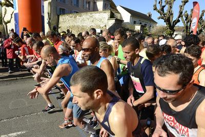 image de couverture de Le Championnat de France du Marathon à Grand Paris Sud