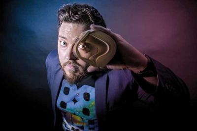 image de couverture de Culture numérique avec Studio Oracle, les magiciens de l'audiovisuel