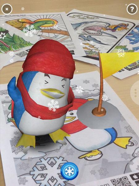 image de couverture de Atelier bidouille : donnez vie à vos dessins !