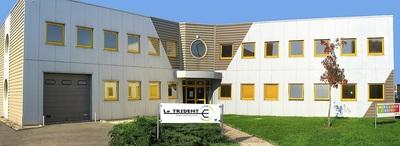 image de couverture de Pépinière Le Trident