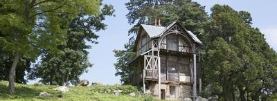 image de couverture de Forêt de Rougeau