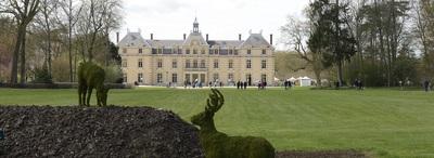 image de couverture de Domaine de la Grange Prévôté