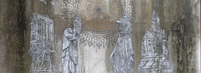 image de couverture de ÉVRY, VILLE OUVERTE, VILLE CACHÉE
