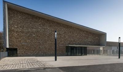 Salle Decauville