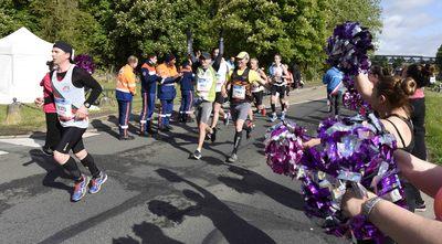 Marathon édition 2017