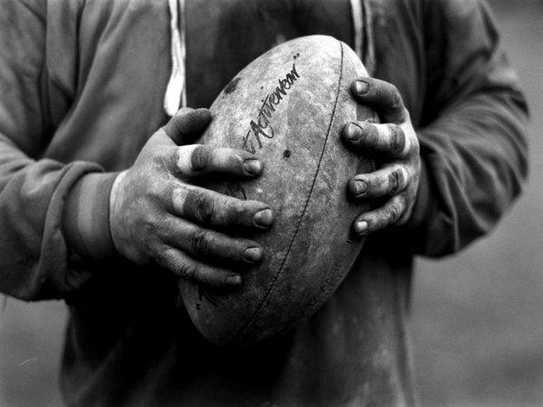 image de couverture de Journée Rugby