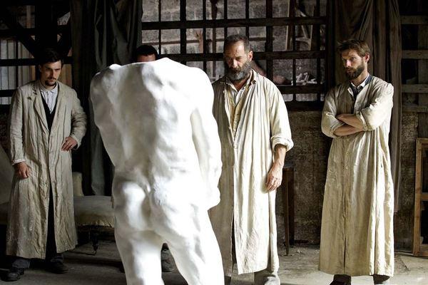 image de couverture de Rodin