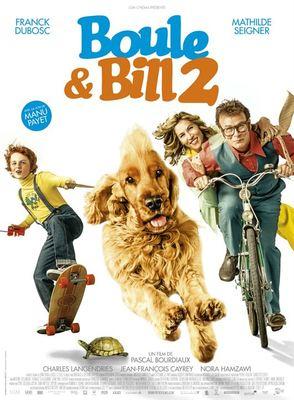 image de couverture de Boule et Bill 2