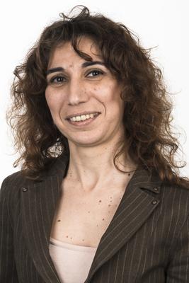 Mme Berdjouhi Vassilian-Karadelian