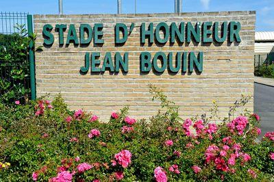 Stade d'Honneur Jean Bouin