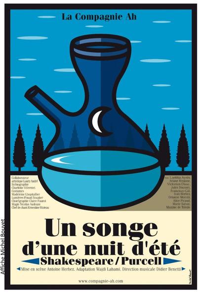 image de couverture de Un Songe d'une nuit d'été