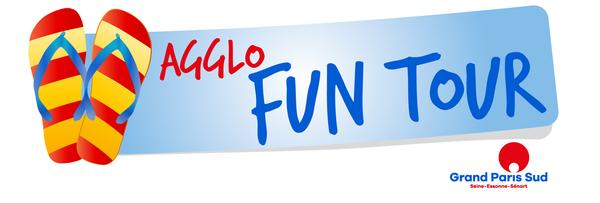 image de couverture de AGGLO FUN TOUR