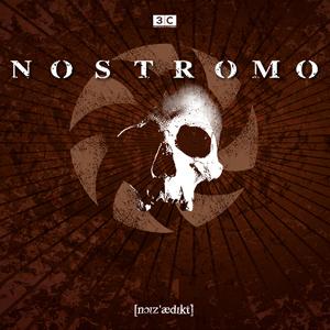 image de couverture de NOSTROMO