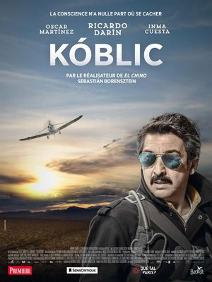 image de couverture de Kóblic