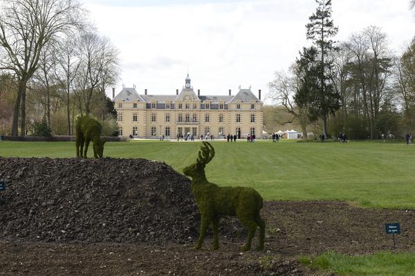 image de couverture de Visite du Domaine de la Grange La Prévôté