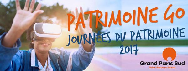 image de couverture de Patrimoine GO ! Voyage au temps de Friesé !