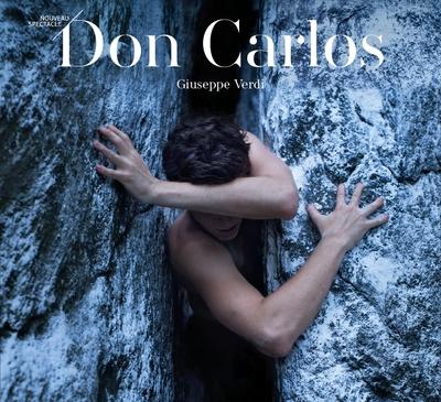 image de couverture de L'Opéra national de Paris aux Cinoches : retransmission de Don Carlos de Verdi - Opéra