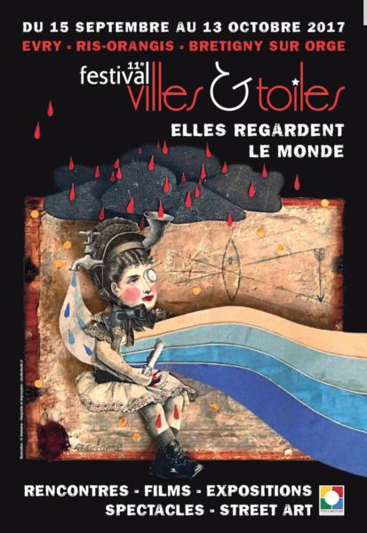 "image de couverture de 2e colloque ""Street art nom féminin?"""