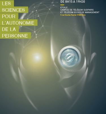 image de couverture de Colloque Evry Sciences et Innovation 2017 : Les sciences pour l'autonomie de la personne